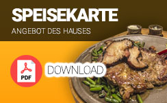 Speisekarte  für Download